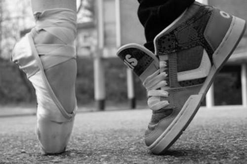 scuole di ballo e tecnologia